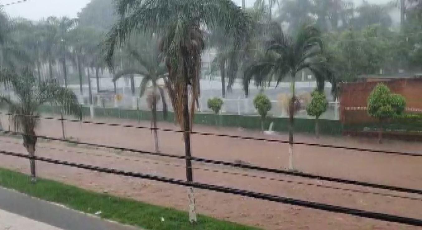 Guariba, SP, decreta situação de emergência após maior chuva da história da cidade