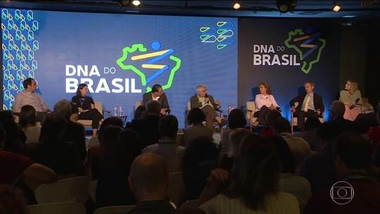 Projeto inédito vai mapear genoma de 15 mil brasileiros