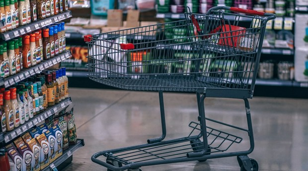 Supermercado (Foto: pexels)