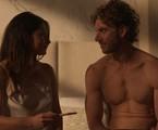 Cena de 'Sex/life', da Netflix | Divulgação