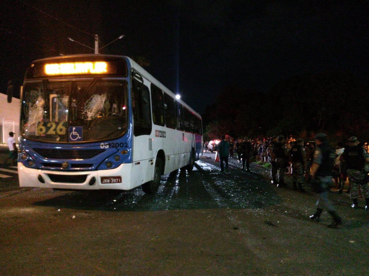 Motorista de ônibus que atropelou menino de seis anos foi liberado após pagar fiança