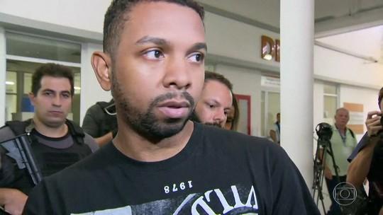 Rogério 157 vai ser levado para mesma prisão que Nem, ex-comparsa e atual rival