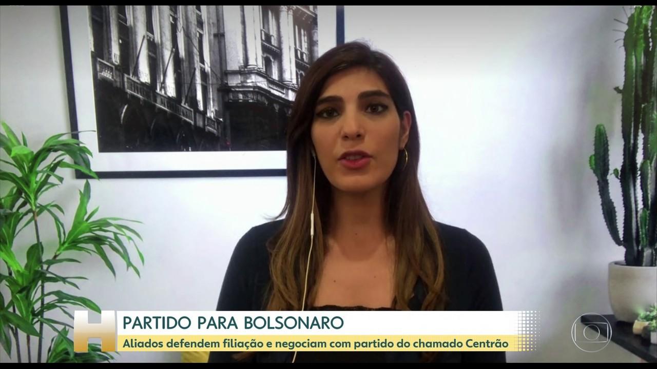 De olho em 2022, aliados defendem que Bolsonaro se filie a partido e avaliam Centrão