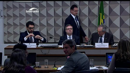 Comissão de Impeachment ouviu mais quatro testemunhas de defesa de Dilma Rousseff