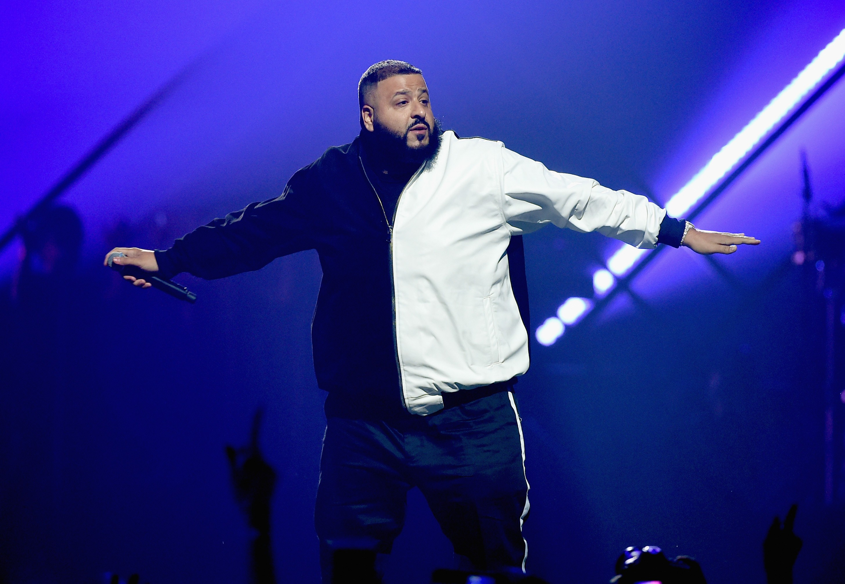 DJ Khaled (Foto: Getty Images)