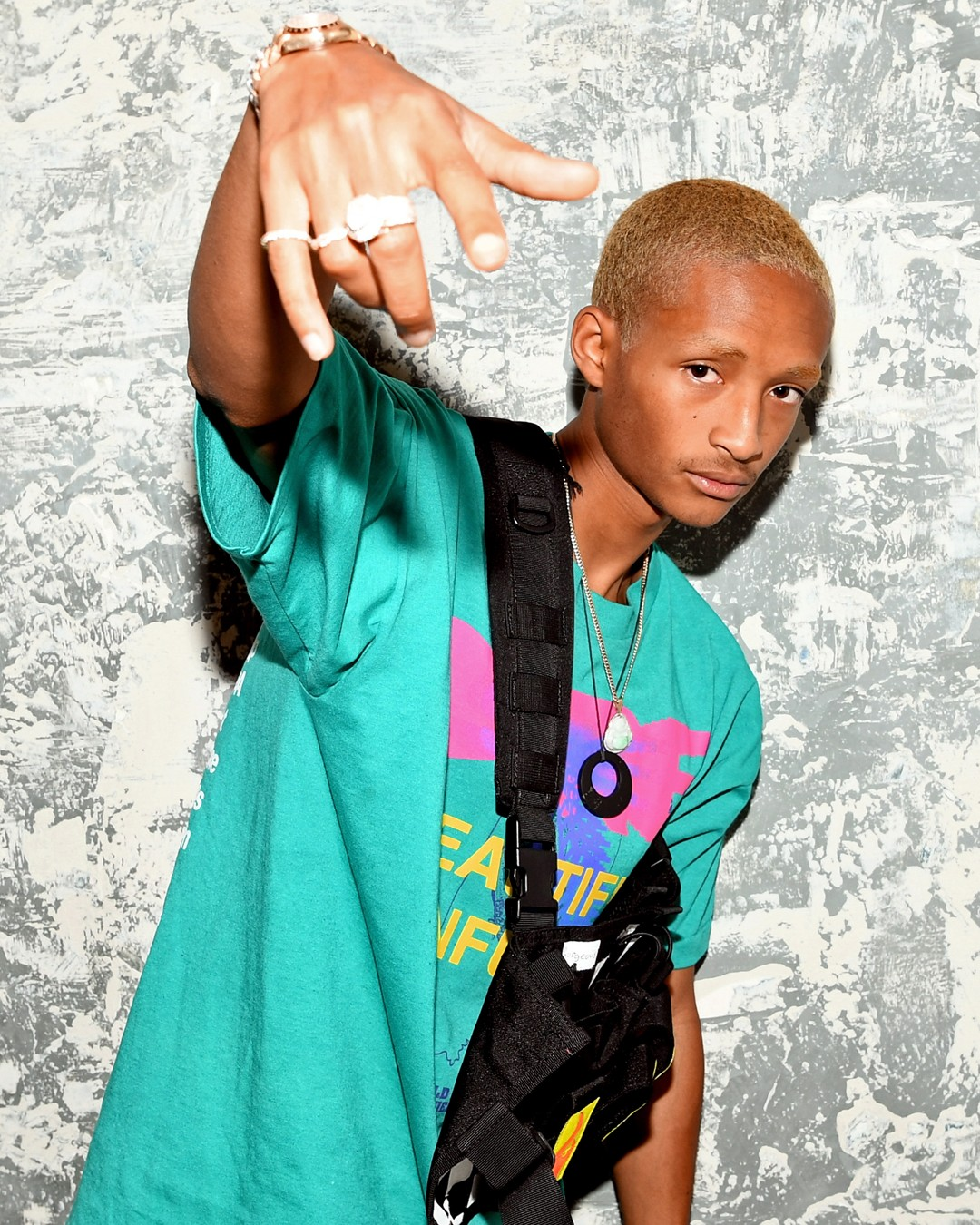 Jaden Smith (Foto: Getty Images)