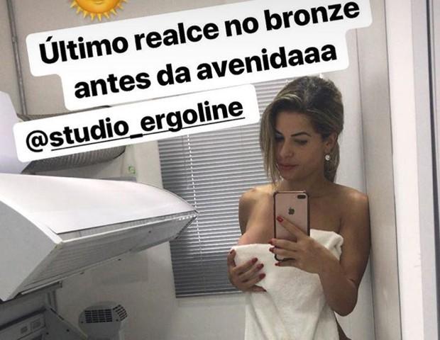 Cacau Colucci (Foto: Reprodução/Instagram)