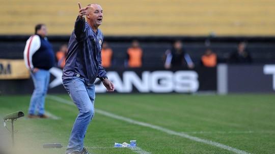 Foto: (Caio Marcelo/www.criciuma.com.br)