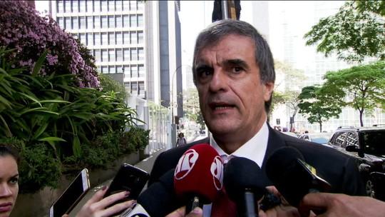 Ex-ministro da Justiça de Dilma confirma encontro com Joesley Batista em jantar