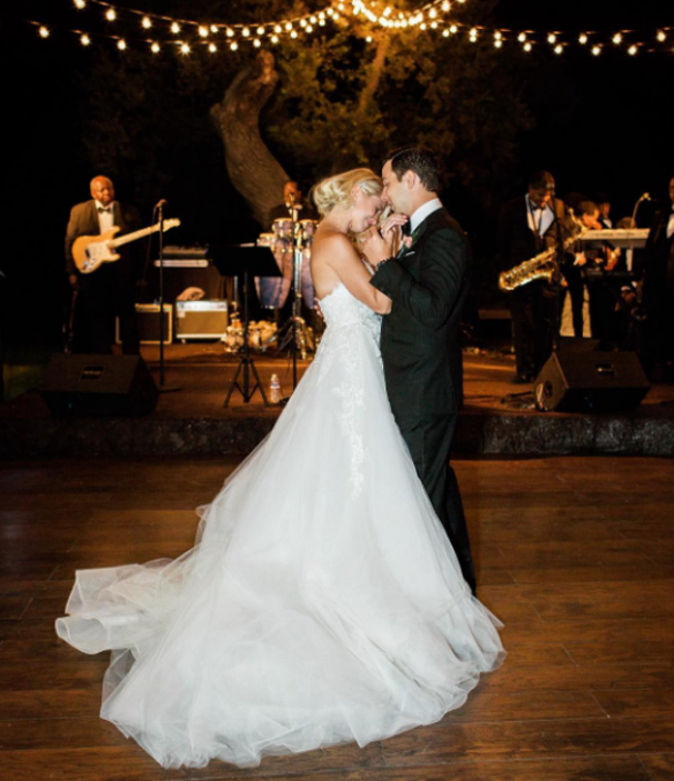 Vestido de noiva das famosas (Foto: Reprodução/Instagram)