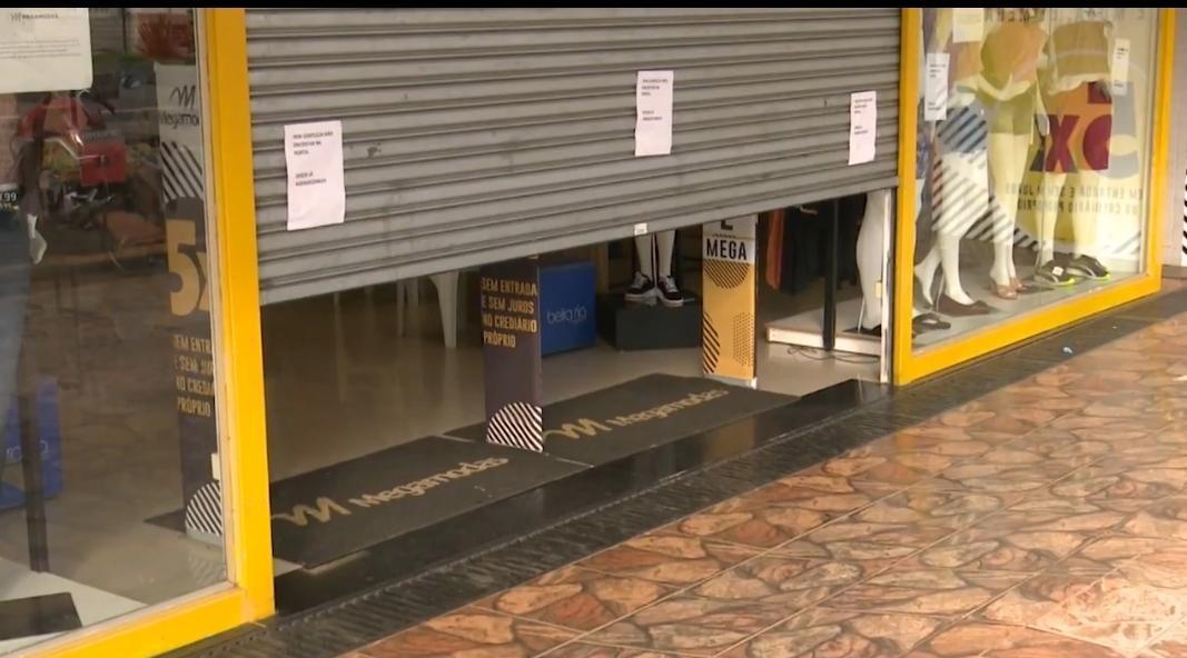 Empresários apresentam sugestões para que o comércio não essencial volte a abrir em junho no Acre