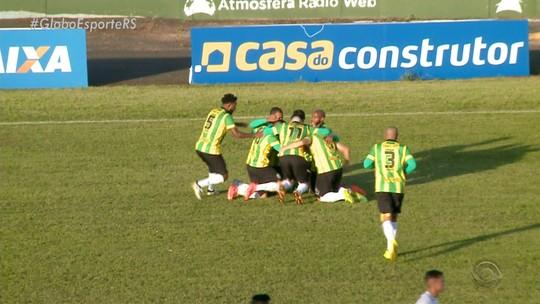 """Ypiranga mantém base e mostra otimismo para 2019: """"Vamos estar mais fortes"""""""