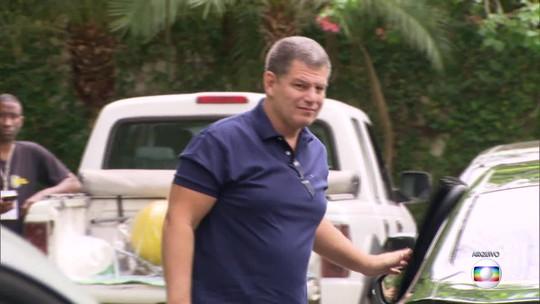 Vice-presidente Hamilton Mourão aposta que Gustavo Bebianno continua no governo