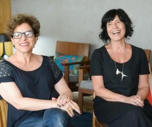 Duca Rachid e Thelma Guedes | Divulgação