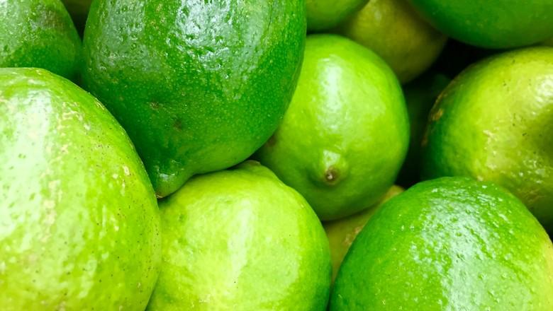 Limão (Foto: Getty Images)