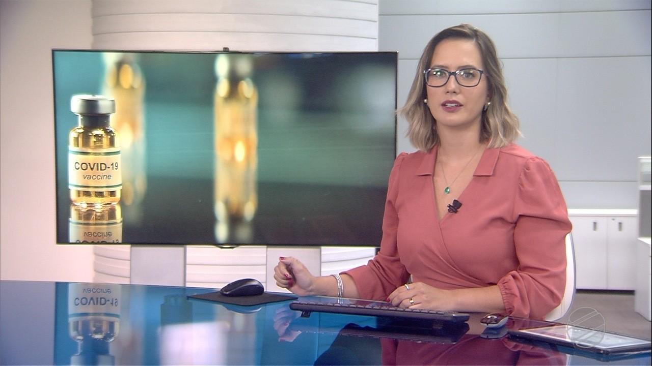 VÍDEOS: MS2 Campo Grande de terça-feira, 19 de janeiro de 2021