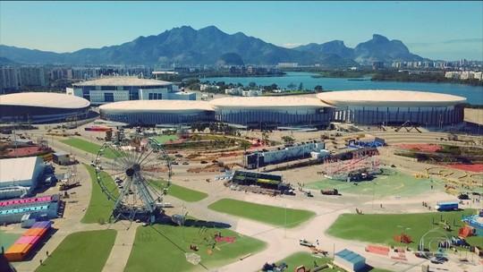 Game XP 2019 transforma Parque Olímpico em espaço temático de games com diversão e tecnologia