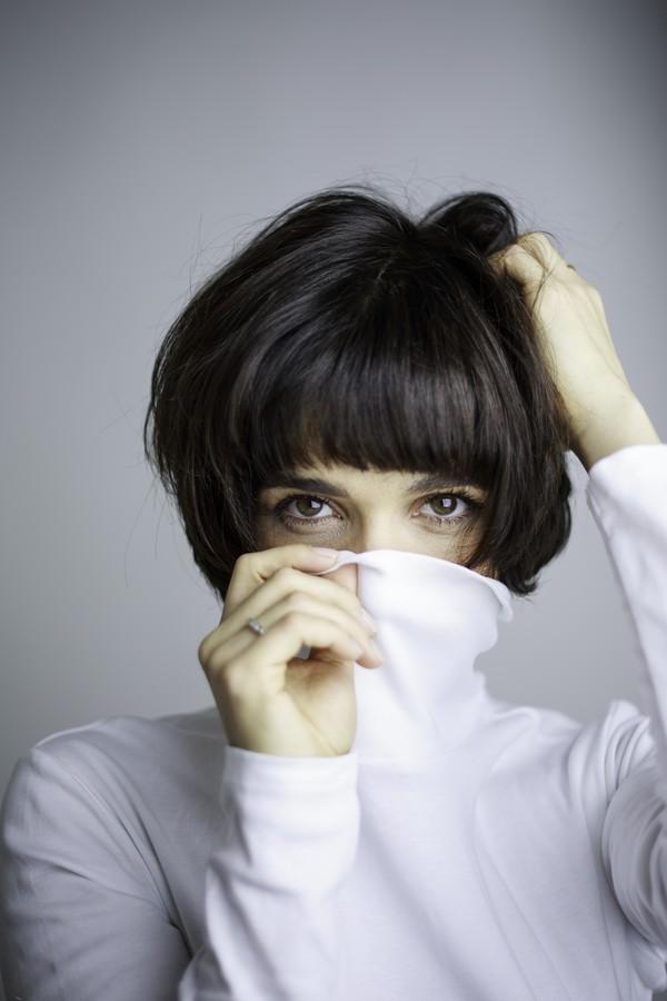 Sabrina Petráglia (Foto: Fabio Audi)