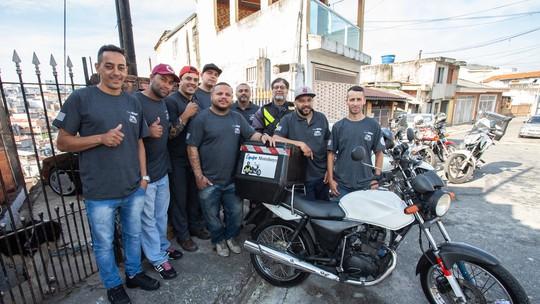 Justiça determina que Loggi reconheça vínculo trabalhista com motoboys