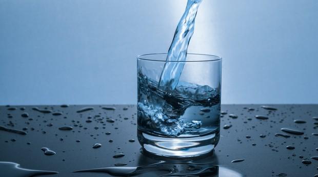 copo, agua (Foto: Reprodução/Pexels)