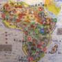 As Capitais da África