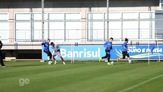 """Fernandinho quer corda esticada em três frentes: """"Não vamos abrir mão de nada"""""""