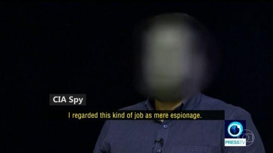 Irä diz que prendeu 17 espiões da CIA e que parte do grupo foi condenada à morte