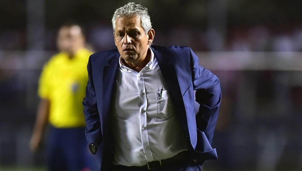 Reinaldo Rueda aceita proposta do Flamengo (Foto: Marcos Ribolli/GloboEsporte.com)