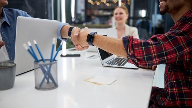 Master internet amplia o portfólio para atender a empresas