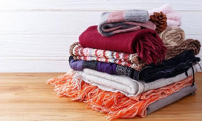 Vendas de produtos de inverno puxou bom resultado das confecções