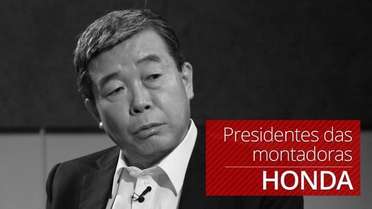 Visual do Civic põe Honda em dilema: 'Quem gosta não pode pagar', diz presidente