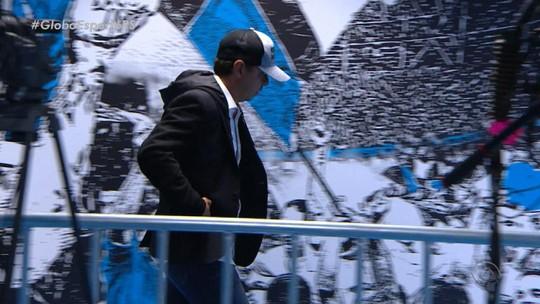 Conmebol abre investigação sobre presença de Gallardo no vestiário do River contra o Grêmio