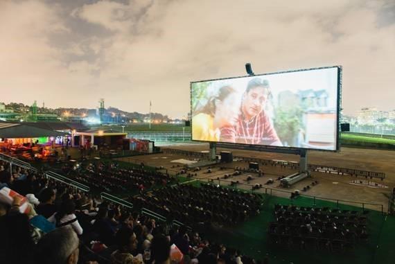 """Em SP, cinema a céu aberto transmitirá clássicos e lançamentos como """"Bacurau""""  (Foto: Divulgação)"""