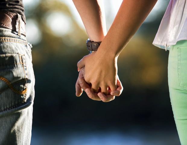 casal; relacionamento; casamento (Foto: Thinkstock)