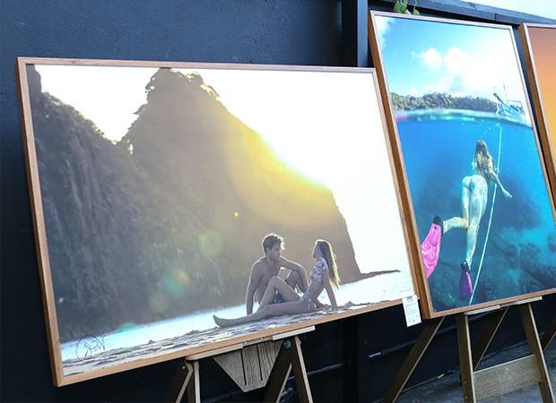 Exposição do fotógrafo Iapa (Foto: Divulgação)