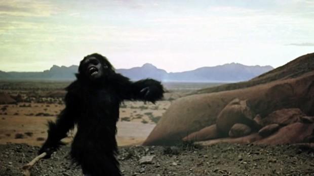 50 anos de 2001: Uma Odisseia no Espaço e as influências no cinema contemporâneo (Foto: Divulgação)