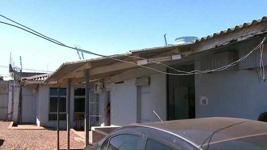 Avaliação da Sanepar mostra que a cadeia de Assis Chateaubriand corre risco de desabar