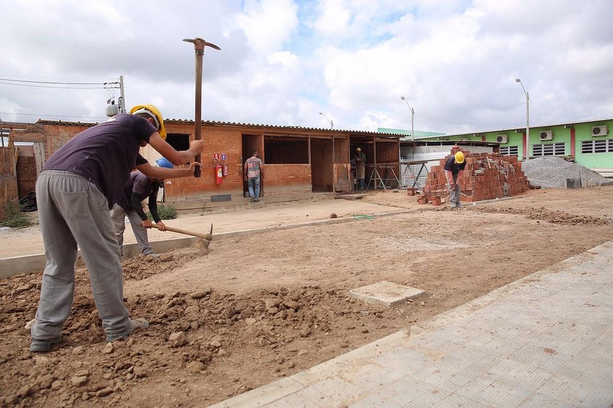Ministério da Educação libera R$ 22,1 milhões para construções no IFPE e UFPE, em Caruaru e Garanhuns