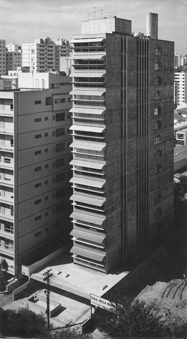 Paulo Mendes da Rocha: principais obras (Foto: Reprodução / Itaú Cultural / Escritório Paulo Mendes da Rocha )