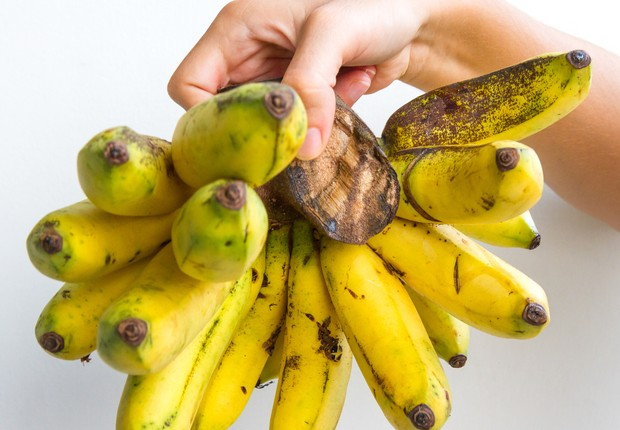 Banana (Foto: GETTY IMAGES  )