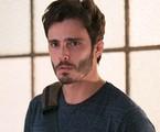 Thiago Rodrigues é William em 'Além do horizonte' | TV Globo
