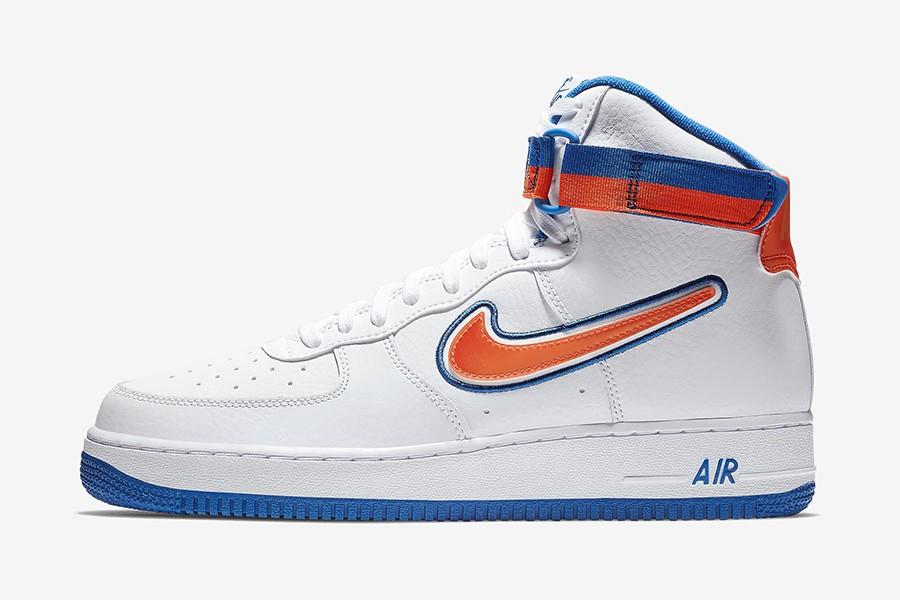 Tênis Nike Air Force 1 High 07 LV8 (Foto: Reprodução)