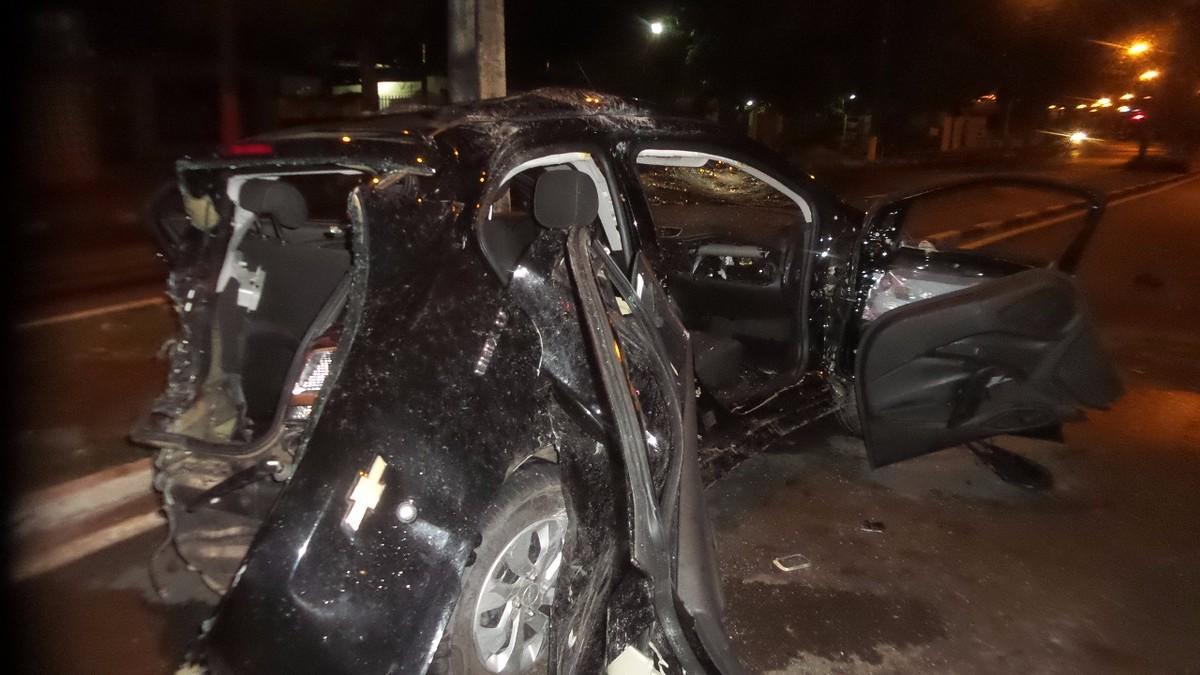 Filho de vereador de Boa Vista envolvido em acidente que deixou dois mortos é indiciado por homicídio