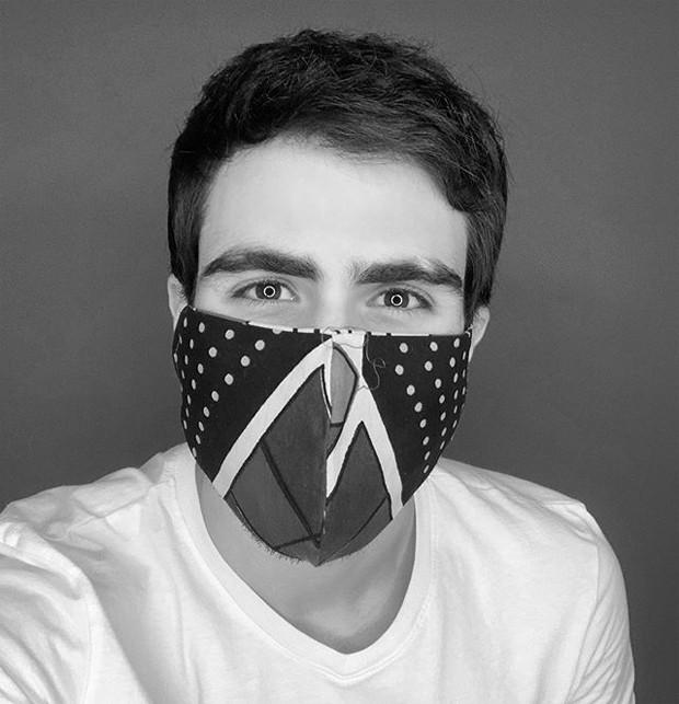Apos Relato De Coronavirus Juliano Laham Celebra Cura Estou Bem Agora Quem Quem News