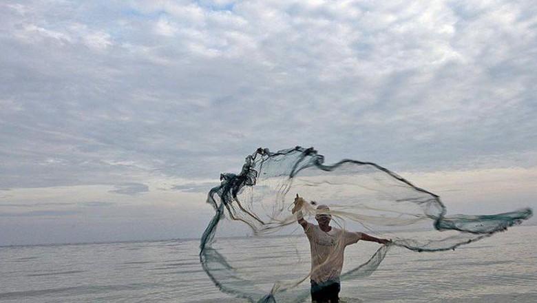peixe-pesca (Foto: Agência Brasil)