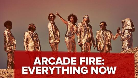 Arcade Fire fará shows no Rio e em SP em dezembro, segundo site de ingressos