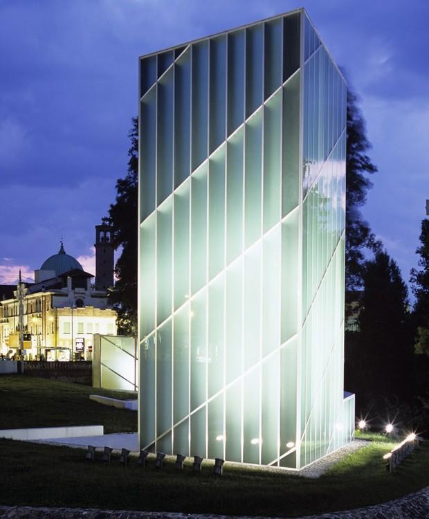 Na Itália, o memorial fica em Pádua (Foto: Getty Images/ Reprodução)
