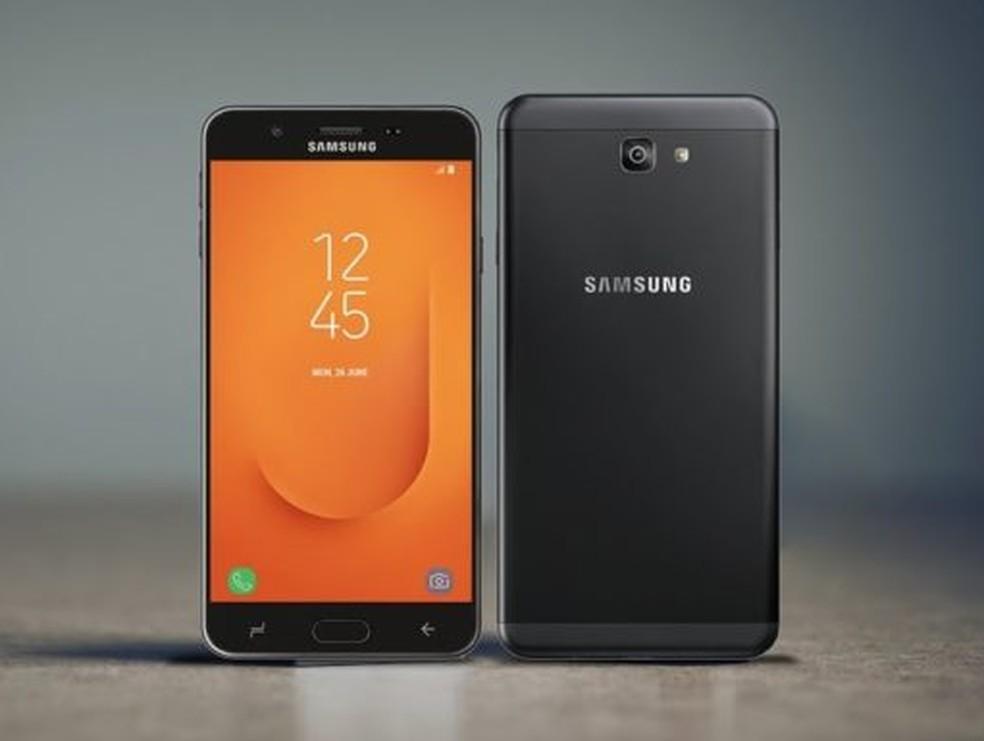 62112796f ... Conheça pontos positivos e negativos do Samsung Galaxy J7 Prime 2 —  Foto  Divulgação