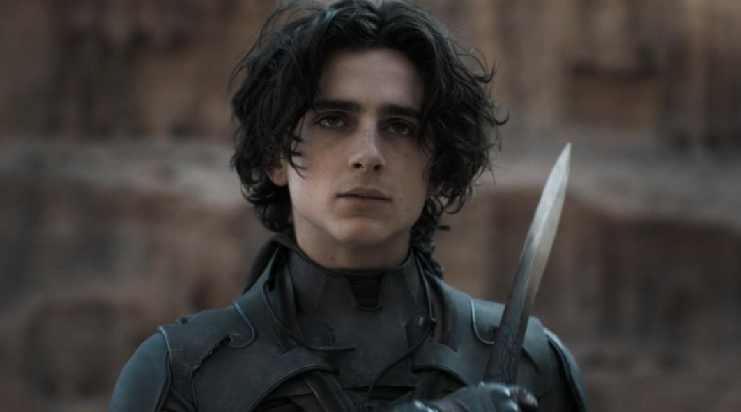 'Duna', 'Matrix 4' e todos os filmes de 2021 da Warner vão estrear direto na HBO Max nos EUA