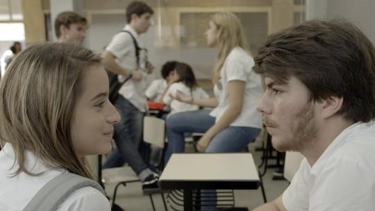 'Eu Só Quero Amar' encerra a temporada sob elogios do público